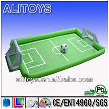 commercial inflatable football games for community