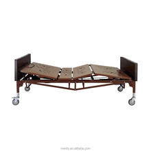 B320 best selling full bariatric home care electric hospital Bed