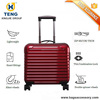 Aluminum Trolley Travel Bag with Spinner Wheels