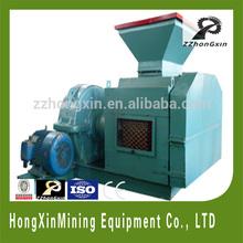 Latest design black coal briquette making machine / black coal briquette machine /High efficiency powder briquette press machine