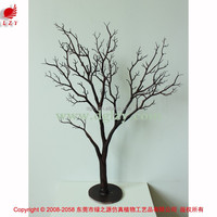 hight quality artificial tree no leaves artificial tree branchs for centerpiece wedding centerpiece