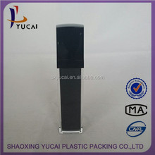 Most popular Shaoxing supplier cosmetic plastic container bottle