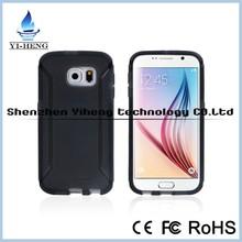 Tech 21 tactical Evo scrub black case for Samsung Galaxy S6 cell phone case