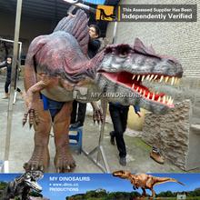 MY Dino-V13 Halloween costume life size dinosaur costume