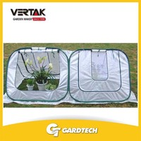 Creditable partner innovation portable indoor greenhouse