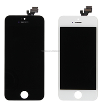 Replacement for iphone 5g lcd with digitizer touch screen assembly,Complete Digitizer Touch & LCD Screen for iphone 5