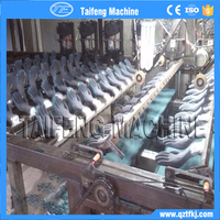 PVC coating Labour protection dipping gloves machine