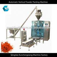 Durable vertical Coconut Powder packaging machine