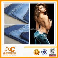 Jeans Jacket Skirt Pants slim stretch tela de mezclilla
