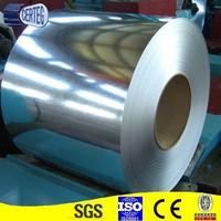 SGCC sgch materisl zero spangle hdg steel coil Z275 Z700