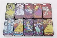 China wholesale supplier new 2015 Painting Hard PC Plastic Phone Case For Phone Cases for iphone 5 cases