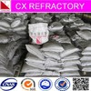 Bond adhesives for refractory