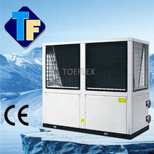 Toeflex Central Water Heat Pump