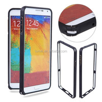 Ultra-Thin Aluminum Metal Bumper Frame Case Cover For Samsung Galaxy Note3