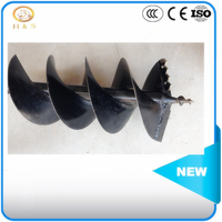 52cc Best selling high quality electric earth auger