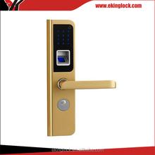 Contemporary Designed fingerprint digital door lock