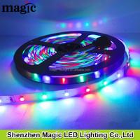 60leds/m 120leds/m 240leds/m DC12V DC24V 3V 3528 digital LED Strip