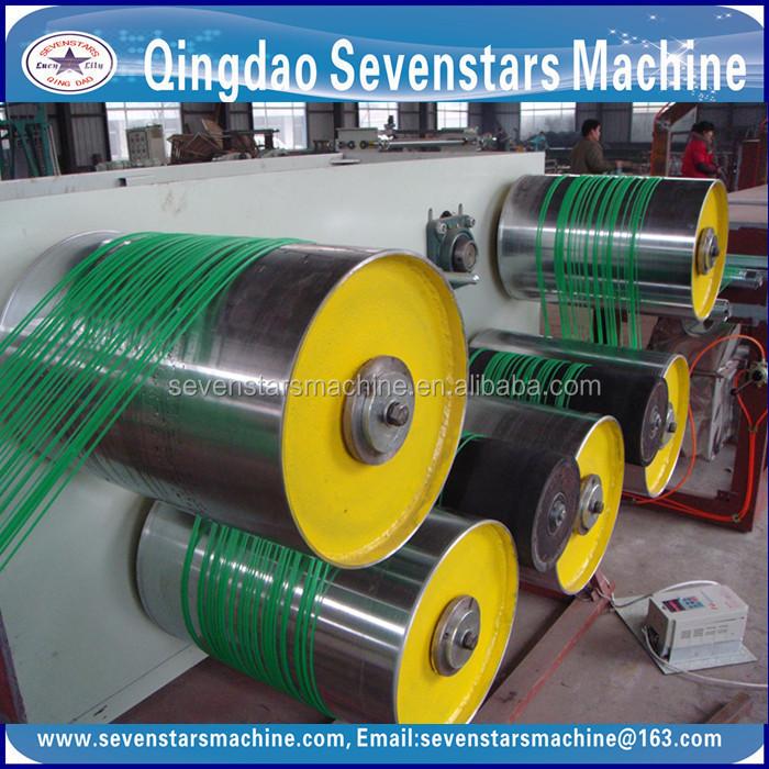 yarn making machine