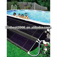 Swimming pool solar heater collector ,solar pool heating collector,plastic solar pool water heater collectors