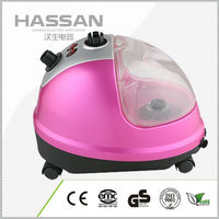 2L water tank portable 220V vertical steam iron