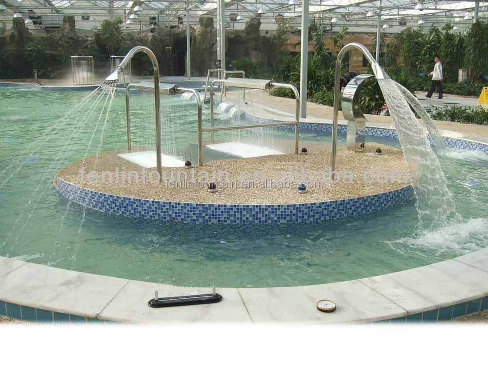 Jet Swim Spa : Air jet outdoor swim pool spa hot tub buy