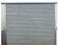 aluminum warehouse roll up door