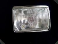 AX100 motorcycle led head light lamp,head lighting,front light casing