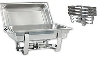 Looking for distributors/wholesalers round chafing dish / hot food warmer buffet server /