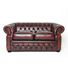 Luxurious Handmade Curved leather sofa, Arab Traditional Classic Sofa furniture