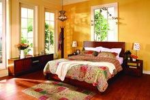 BD0801- Storage bedbox design queen size platform beds
