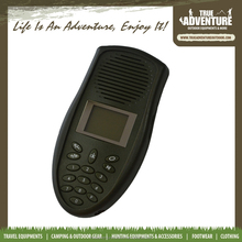 TB5-001Wholesale Build In Speaker Bird Decoy Electronic Hunting Bird Caller MP3 Hunting Device