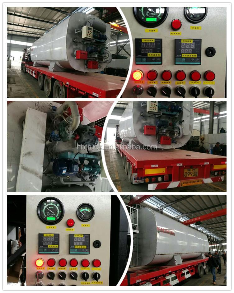 bitumen tank 0