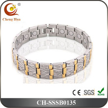 Fashion New Magnetic Therapy Bracelet For Men