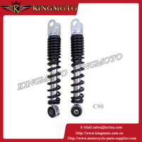 50cc 125cc 150cc JOG GY6 scooter Rear Shock Absorber for motorcycle for KM001