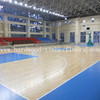 China Cheap Maple basketball court flooring material