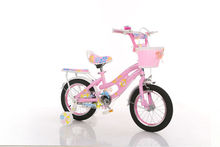 2015 most popular steel material high quality Child bike