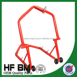 HF020 motorcycle rear stand, rear stand for motorcycle,motorcycle wheel stand