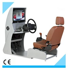 New technology auto electronics product portable car driving simulator left hand or right hand drive