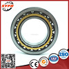 single row angular contact ball bearing 7001 bearing