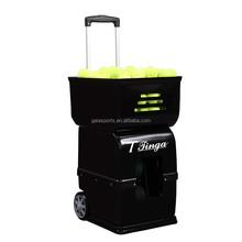 Tennis ball machine T5 Micro-computer automatic tennis ball robot