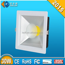 led downlight manufacture supply the one what you want