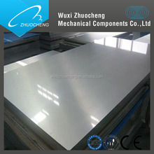 Monel 400 rolled plate alloy china menufactory nickel alloy
