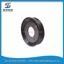 Concrete Pump Spare Parts Piston Ram/Piston, Piston Ring, Sealing Ring for Zoomlion/Sany/Kyokuto