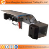 Hydraulic edge of dock leveler / Electrical / Dock ramp