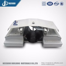 50-500mm cement waterproof roof stainless expansion joint