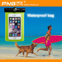 "PNGXE swimming phone case for samsung galaxy s3 mini i819small size 4""-4.7""phone waterproof case for samsung galaxy s3 mini"