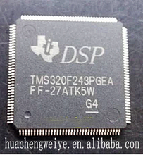 new original stock Electronic IC TMS320F243PGEA