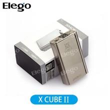 Smoktech X Cube New Version 160w Temp Control Smoktech Xcube v2 Match Subtank Mini Bell Cap