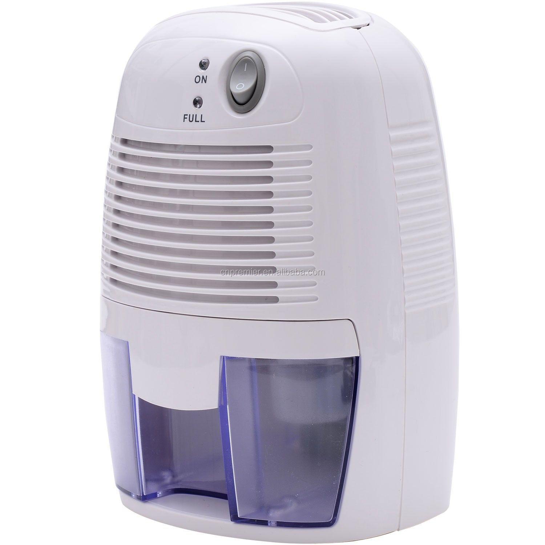 Home dehumidifier with 500ml water tank View home dehumidifier BENGE  #423F8C