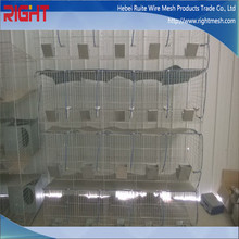 Rabbit breeding cages commercial rabbit cages wholesale